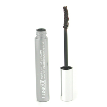 Clinique High Impact Curling Mascara Pestañas Rizadas - #02 Black/ Brown