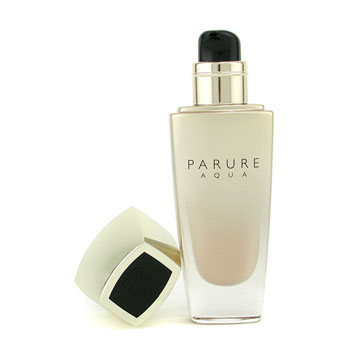 Guerlain Parure Aqua Radiant Feel Good Base Maquillaje SPF 20 - # 13 Rose Naturel