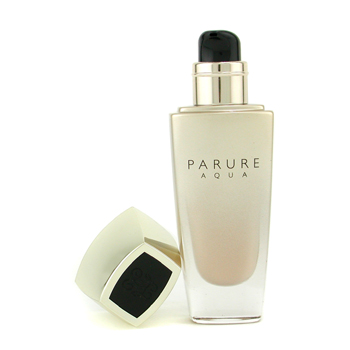 Guerlain Parure Aqua Radiant Feel Good Base Maquillaje SPF 20 - # 01 Beige Pale