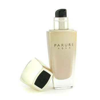 Guerlain Parure Aqua Radiant Feel Good Base Maquillaje SPF 20 - # 31 Amber Pale
