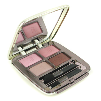 buy Guerlain Ombre Eclat 4 Shades Eyeshadow - #460 Rose Boise 4x1.8g by Guerlain skin care shop