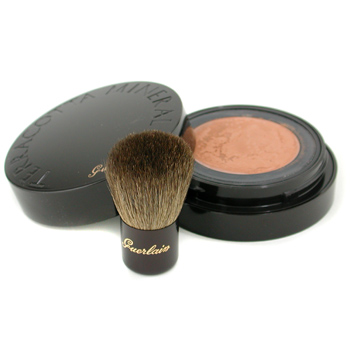 buy Guerlain Terracotta Mineral Flawless Bronzing Powder - # 03 Dark 3g/0.1oz by Guerlain skin care shop