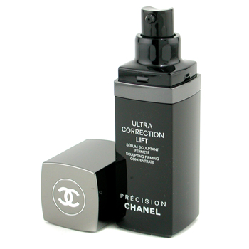 Chanel Precision Ultra Correction Lift Sculpting Concentrado Reafirmante