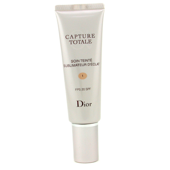 Christian Dior Capture Totale Multi Perfection Base Maquillaje Tintado - #1 Natural Radiance