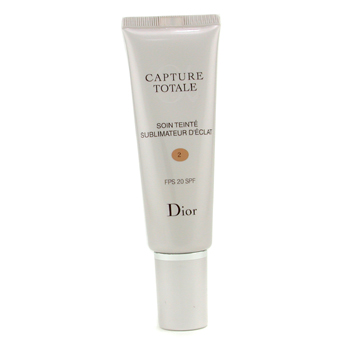 Christian Dior Capture Totale Multi Perfection Base Maquillaje Tintado - #2 Golden Radiance