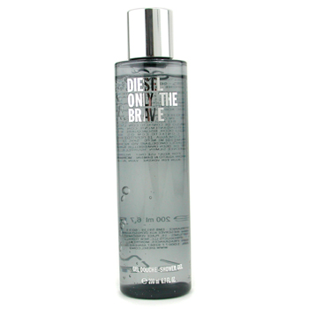 Perfumes masculinos, Diesel, Diesel Only The Brave Shower Gel 200ml/6.7oz