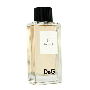 Perfumes femininos, Dolce &amp; Gabbana, Dolce &amp; Gabbana D&amp;G Anthology 18 La Lune perfume Spray 100ml/3.3oz