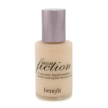 Benefit Non Fiction Liquid Foundation - Volume 1 25ml/0.8oz