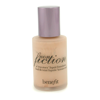 Benefit Non Fiction Liquid Foundation - Volume 2 25ml/0.8oz