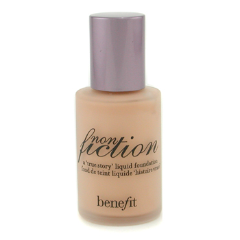 Benefit Non Fiction Liquid Foundation - Volume 4 25ml/0.8oz