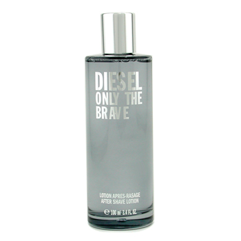 buy Diesel Only The Brave After Shave Lotion 100ml/3.3oz  skin care shop