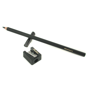 Guerlain Eye Liner &amp; Kohl with Sharpener - No. 01 Kohl Me Black 2g/0.07oz