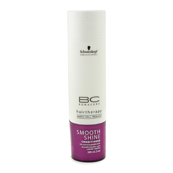 buy Schwarzkopf BC Smooth Shine Conditioner (For Unmanageable Hair) 200ml/6.67oz by Schwarzkopf skin care shop