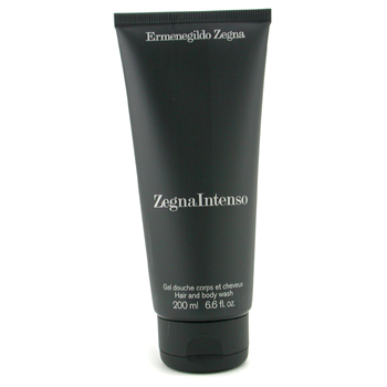 Ermenegildo Zegna Zegna Intenso Hair and Body Wash 200ml/6.6oz