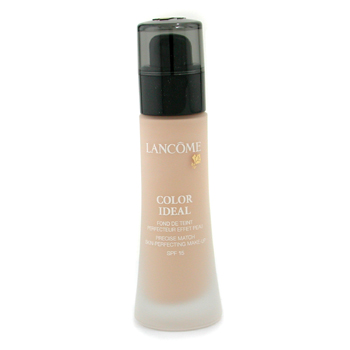 buy Lancome Color Ideal Precise Match Skin Perfecting Makeup SPF15 - # 010 Beige Porcelaine 30ml/1oz  skin care shop
