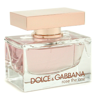 Perfumes femininos, Dolce &amp; Gabbana, Dolce &amp; Gabbana Rose The One perfume Spray 50ml/1.6oz
