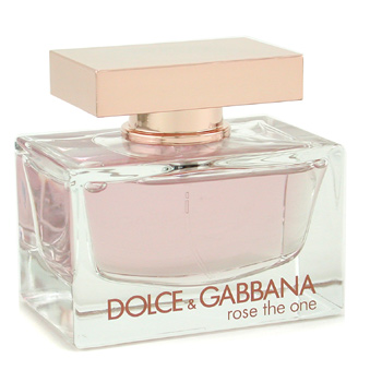 Perfumes femininos, Dolce & Gabbana, Dolce & Gabbana Rose The One perfume Spray 75ml/2.5oz