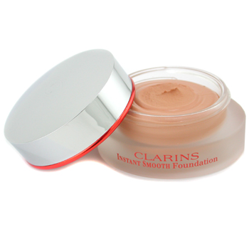 Clarins Lisse Minute Instant Base Maquillaje Suave - #05 Terra