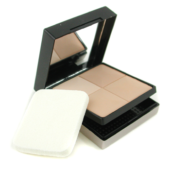 Givenchy Prisme Base Maquillaje ( Similar al Maquillaje Polvo ) - # 4 Shaping Amber