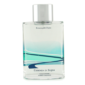Ermenegildo Zegna Essenza Di Zegna Eau De Toilette Spray ( Summer Fragrance ) 100ml/3.3oz