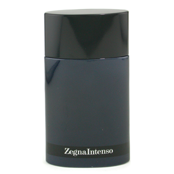 Ermenegildo Zegna Zegna Intenso Eau De Toilette Spray ( Limited Edition ) 100ml/3.3oz