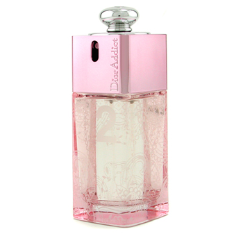 Christian Dior Addict 2 Couture Collection Eau De Toilette Spray ( Limited Edition ) 50ml/1.7oz