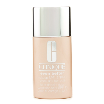 Clinique Even Better Maquillaje SPF15 ( Piel Seca/Mixta - Mixta/Grasa ) - No. 09 Sand
