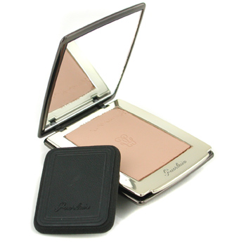 09600680702 Guerlain Parure Gold Rejuvenating Golden Radiance Powder Foundation SPF 10   # 02 Beige Clair 9g/0.31oz
