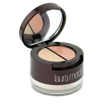 09601624702 Laura Mercier Undercover Pot   # UC 1 ( For Fair Skin ) 5.8g/0.2oz