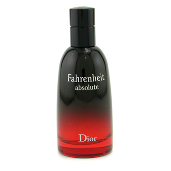 buy Christian Dior Fahrenheit Absolute Eau De Toilette Intense Spray 100ml/3.4oz  skin care shop