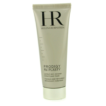 Helena Rubinstein Prodigy Re-Plasty High Definition Peel Perfect Skin Máscara Exfoliante Renovadora