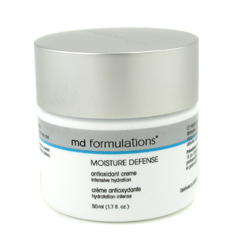 MD Formulation Moisture Defense Antioxidant - Crema Antioxidante Defensa