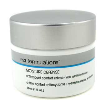 MD Formulation Moisture Defense Antioxidant Comfort - Crema Antioxidante Defensa