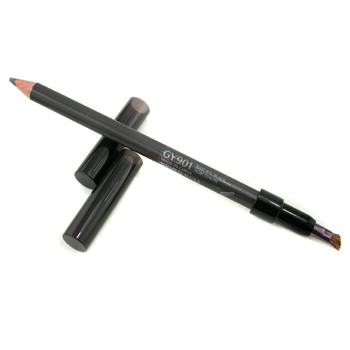buy Shiseido Natural Eyebrow Pencil - # GY901 Natural Black 1.1g/0.03oz by Shiseido skin care shop
