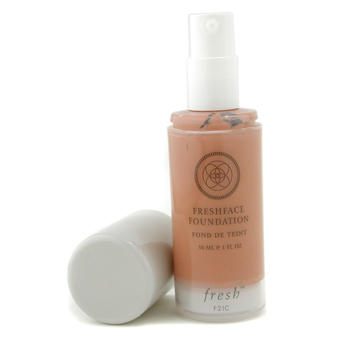 buy Fresh Freshface Foundation SPF20 - Tunisian Bronze (Unboxed) 30ml/1oz by Fresh skin care shop