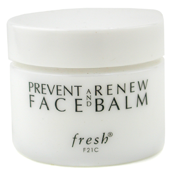 buy Fresh Prevent & Renew Face Balm (For Combination Skin) 30ml/1oz  skin care shop