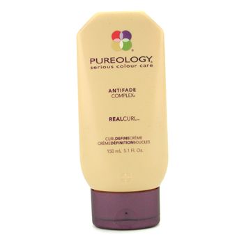 Pureology Real Crema Rizos