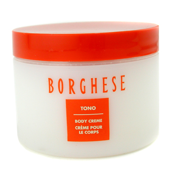 buy Borghese Tono Body Creme 170ml/6oz skin care shop