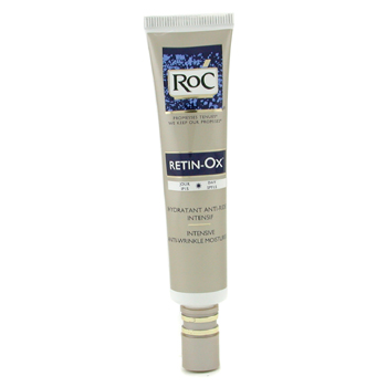 ROC Retin Ox Intensive Anti-Wrinkle Moisturiser SPF15 30ml
