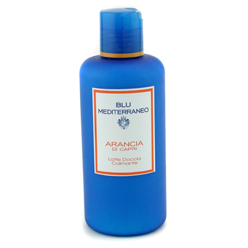 Perfumes femininos, Acqua Di Parma, Acqua Di Parma Blu Mediterraneo Arancia Di Capri Soothing Shower Milk 200ml/6.7oz