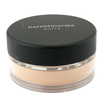 Bare Escentuals BareMinerals Base de Maquillaje Matificante SPF15 - Light ( 1G )