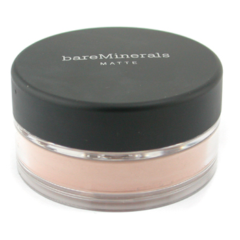 Bare Escentuals BareMinerals Base de Maquillaje Matificante SPF15 - Medium ( 2C )