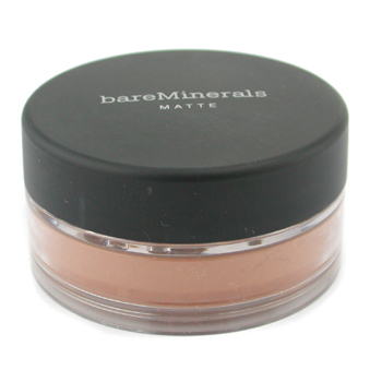 Bare Escentuals BareMinerals Base de Maquillaje Matificante SPF15 - Medium Dark ( 4N )