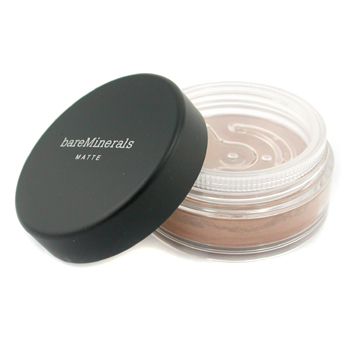 Bare Escentuals BareMinerals Base de Maquillaje Matificante SPF15 - Medium Tan ( 3C )