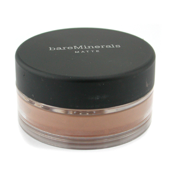 Bare Escentuals BareMinerals Base de Maquillaje Matificante SPF15 - Golden Deep ( 5G )