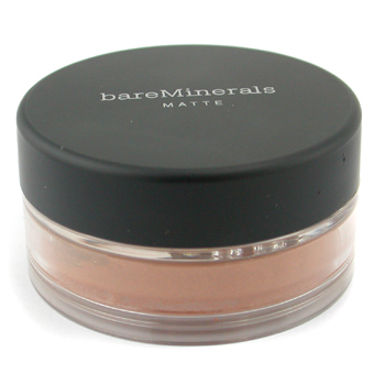 Bare Escentuals BareMinerals Base de Maquillaje Matificante SPF15 - Golden Dark ( 4G )