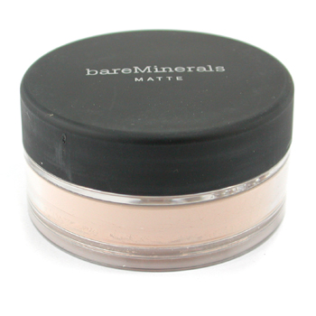Bare Escentuals BareMinerals Base de Maquillaje Matificante SPF15 - Fair ( 1C )