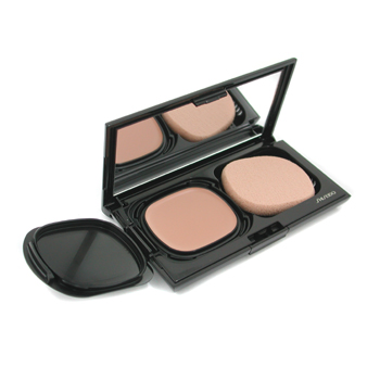 Shiseido Advanced Hydro Liquid Compact - Base Maquillaje SPF15 ( Estuche + Recambio ) - B40 Natural