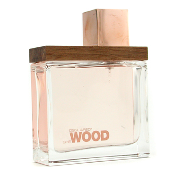 buy Dsquared2 She Wood Eau De Parfum Spray 100ml/3.4oz  skin care shop