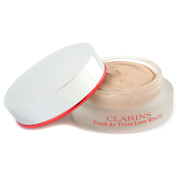 Clarins Lisse Minute Instant Smooth Base Maquillaje - #00 Ivory Beige